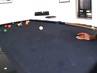 Vanessa takes Lexington's huge rod