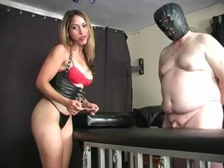 Ruthless SPH miniature penis humiliation dicklet