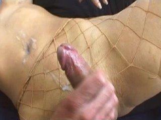 Beautiful Ladyman Sex