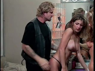 Submissive Lesbian babes Getting Their Booties Spanked In a Dressing Room