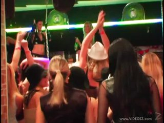 Tons Of Sluts Going Wild In a Massive Interracial Group Sex Party