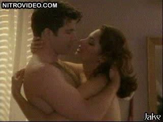 Insanely Hot Babe Alex Meneses Receives Banged In a Hot Softcore Sex Scene