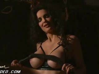 Julie Strain Has Mistresse Dreams