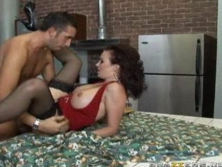 Felony Foreplay - Big Titted M...
