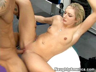 Kylie Reese receives widen open in anticipation of an excellent fuck
