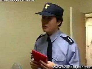 IvanKorean Koean police investigating