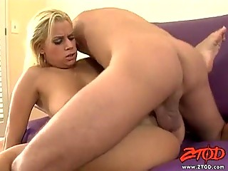 Schlong Lust Cutie Mia Bangg Opens Her Mouth For More Cum Blast