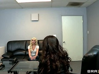 Casting Couch Cunt