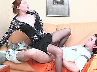 Penelope&Adam screened during the time that pantyhosing