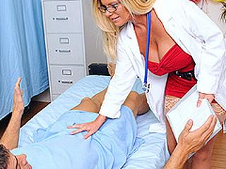 Malpractice Slut