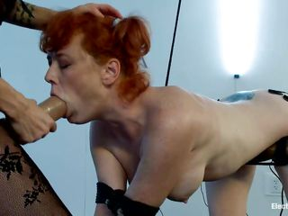 gia dimarco gives audrey hollander what she deserves