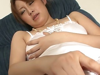 Hottest Japanese girl Madoka Ayukawa in Fabulous JAV uncensored Amateur scene