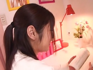 Hottest Japanese whore Kana Yuuki in Amazing fake tits, nipples JAV scene