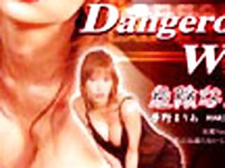 Maria Yumeno in Dangerous Wife (Uncensored)